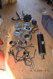 BMW R1100 Teile