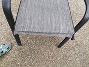 Gartenstühle 9 Stück