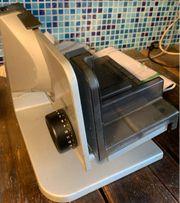 Brotschneidemaschine Allesschneider