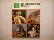Die Vatikanischen Museen 1972