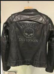 Harley-Davidson Bekleidung