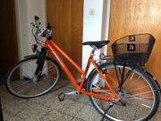 Damen Fahrrad von Bikeprojekt