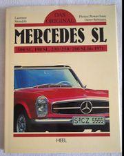 Mercedes SL - Bücher