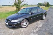 Opel Omega V6 Bj99 Edition