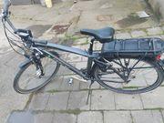 Rex E-Bike Trekkingrad ETK 500