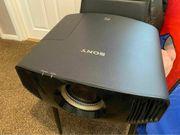 Sony vpl-vw320
