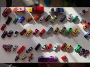 Kinder Autos