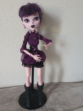 Monster High Puppe