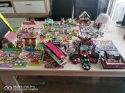 Konvolut Lego Friends Letzter Preis