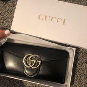 Gucci Geldbeutel nagelneu