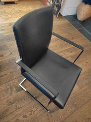 Stühle Freischwinger 3 Stk