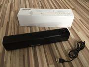 Verkaufe schicke Soundbar Lautsprecher von