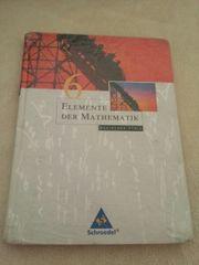 Lösungen Elemente der Mathematik 6