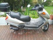 LKrad Roller Honda Pantheon 125ccm