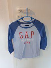 Kinder Longshirt Gap
