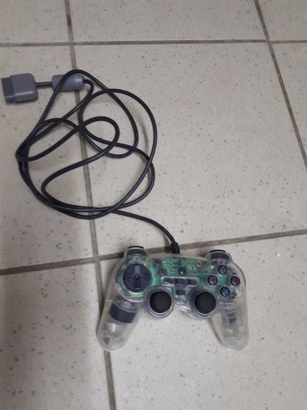 Playstation1 Controller sehr günstig zu