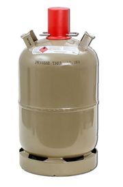 11 kg Gasflasche voll Eigentumsflasche