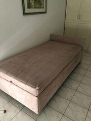 Bett von RUFBETTEN