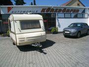 Automobile Kürzdörfer - Ankauf von Wohnmobilen