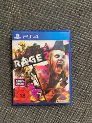 Rage 2 für die PS4