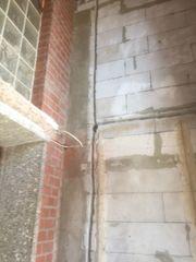 Umbau und Renovierungsarbeiten