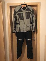 Motorradkombi Textil IXS