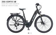 E Bike KTM 625 Watt