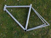 Moots VAMOOTS 52cm Titanium Frame