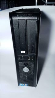 PC Dell Optiplex 760