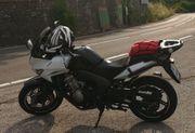 Honda CBF 600 s ABS -