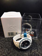 Ice Watch Blau Weiß Unisex