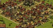 Forge of Empires - Top100 Account-