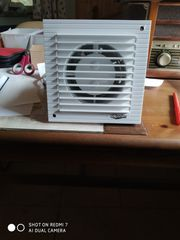 Abluft - Ventilator