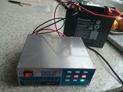 Voll Automatische Batterie Ladegerät 12