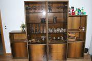 Wohnzimmermöbel Schrankkombination