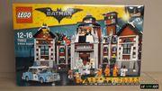 LEGO® Batman70912 Arkham Asylum NEU