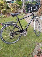 VerkaufE KTM Herrentrekking-Bike
