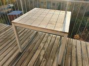 Tisch Balkon Terrasse