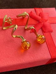 Ohrringe Gold 333