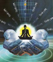 Ayurveda Massage im Sanskrit bedeutet