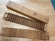 zigarrenpresse aus Holz