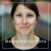 Bewerbungsfoto in Berlin-Wedding