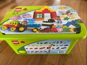 LEGO DUPLO Bauernhofset Bodenplatte