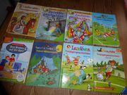 Leseanfangsbücher und für den Schulanfang