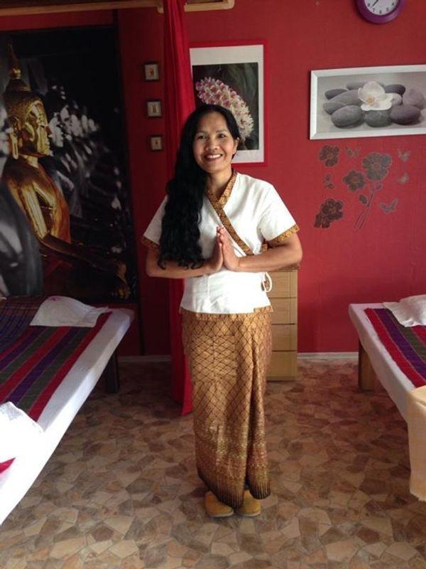 Thaimassage hassloch