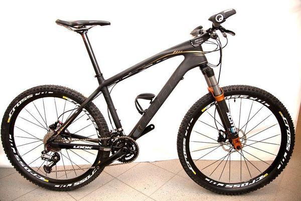Look 986 RSP 2014 Carbon