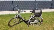 E-Bike Sparta - kaum gefahrenes