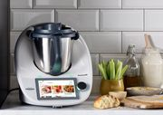 Thermomix TM6 Angebote Rechnung Ratenzahlung