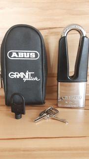 ABUS Granit quick N 35