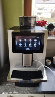 Kaffeevollautomat Dr Coffee Touch Display